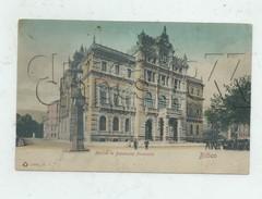 Bilbao (Espagne, Pais Vasco) : Palade Le Diputacion Provincial En 1910 (animé) PF. - España