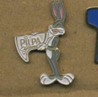 I# - PIN´S:  PILPA - Marques