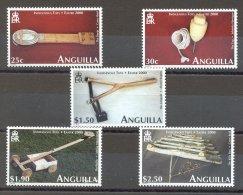 Anguilla - 2000 Easter MNH__(TH-17265) - Anguilla (1968-...)
