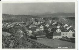 AK 0514  Steyrermühl - Gmunden-Laakirchen / Verlag Brandt Um 1939 - Gmunden