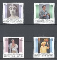 British Virgin Islands - 2000 Queen Mother MNH__(TH-17039) - British Virgin Islands