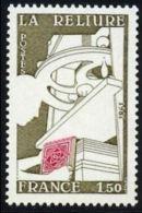 "Yt 2131 "" La Reliure "" 1981 Neuf** - Neufs"