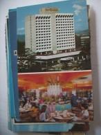 Maleisië Malaysia Kuala Lumpur Hotel Equatorial - Maleisië