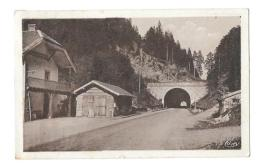 (10694-88) Bussang - Le Tunnel - France