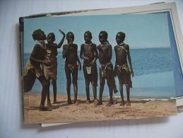 Kenia Kenya Turkana Children - Kenia