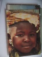 Kameroen Cameroon Child - Kameroen