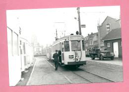 Foto  Rumst  ;  TRAM - Tramways
