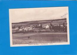CPA -  FORCEY - Vue Générale -  D.D. éditeur Favard - Autres Communes