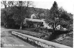 Gros-Fays NA2: Le Vieux Moulin - Bièvre