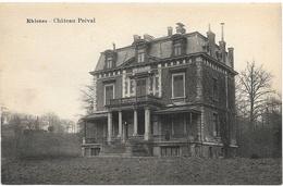 Rhisnes NA1: Château Préval - La Bruyère