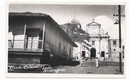 Rincòn Colonial - Leòn - Nicaragua - HP935 - Nicaragua