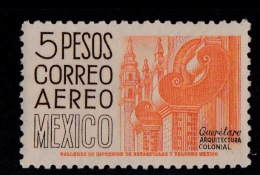 Mexico (Sc # C-215), MNH, (Single From Set)   (1953) - Mexico