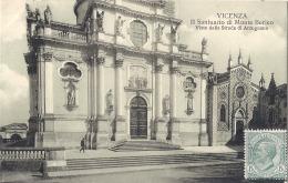 Vicenza Il Santuario Di Monte Berico TTBE - Venezia