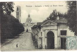 Vicenza Santuario E Portici Di Monte Berico TTB - Venezia