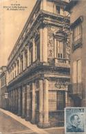 Vicenza Palazzo Porto-Barbaran Gebäude TTB - Venezia