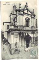 Vicenza Chiesa Di Stefano  TTB - Venezia