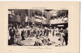 Dep 75  - Paris - Au Bon Marché - Galerie Des Tapis D' Orient : Achat  Immédiat - France