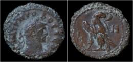 Egypt Alexandria Probus AE Tetradrachm - Römische Münzen