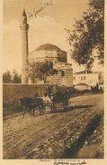 Valone (Valona) - Moschea Principale (Mosquée) - Fot. Cav. Alemanni - Carte Non Circulée - Albanie