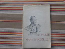 69 LYON VENISSIEUX Musee MARIUS BERLIET 1956 - Auto