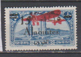 ALAOUITES         N°  PA 13   NEUF AVEC  CHARNIERES         (08/16) - Alaouites (1923-1930)