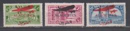 ALAOUITES         N°  PA 14/16   NEUF AVEC  CHARNIERES         (08/16) - Alaouites (1923-1930)