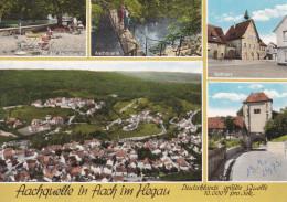 Ak Aach, Hegau, Konstanz, Mehrbildkarte - Konstanz