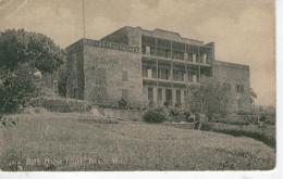 NEVIS B.W.I. Bath House Hôtel - CHARLESTOWN - Saint-Christophe-et-Niévès