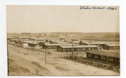 Allemagne -wahn - Ancien Camps De Prisionniers - Allemagne