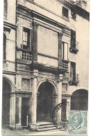 Vicenza Casa Detta Del Palladio TTB - Venezia