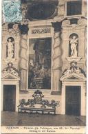 Vicenza Palazzo Gia Caldogno Dettaglio Del Salone - TTBE - Venezia