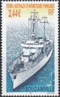 TAAF 2003 Yvert 351 Neuf ** Cote (2015) 9.80 Euro Bougainville - Terres Australes Et Antarctiques Françaises (TAAF)