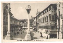 VICENZA Piazza Dei Signori TTBE - Venezia