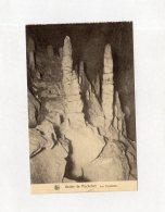 64289   Belgio,  Grotte De Rochefort, Les Pyramides,  NV - Rochefort