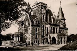 29 - BREST - Chateau Ker Stears - Brest