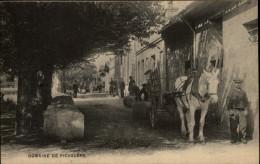 CARTE A LOCALISER - Domaine De La Pichelère - Vins - Vignoble - Cartes Postales