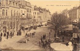 64 - PAU - Rue De La Préfecture - Pau