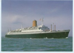 Bremen - Passagiersschepen