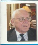 Bidprentje  E.H.   Armand  Meylemans  Itegem  1924 -  Baal  -  Diest  2012 - Images Religieuses