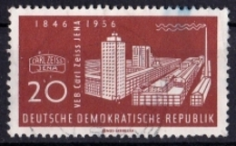 DDR Mi. Nr. 546 X O (A-2-45) - [6] Repubblica Democratica