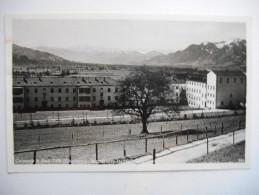 """CPSM """"Gafssach B. Bad Tölz (Oberbay) - Kleinkinder Heilstätte"""" - Bad Toelz"""