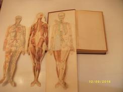MA DOCTORESSE 2 Tomes Guide Médecine De La Femme Moderne - Cultura