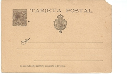 Entero Postal   Edifil Especializado 27     ENVIO ORDINARIO GRATUITO  NL263