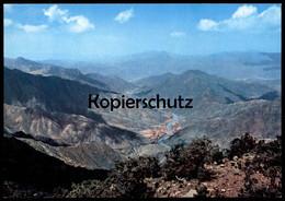 ÄLTERE POSTKARTE AZIR MOUNTAINS AS-SAWDA Saudi Arabia Ansichtskarte AK Cpa Postcard - Saudi-Arabien