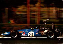 Grand Prix Du Mexique - Jean-Pierre Beltoise - Matra MS 11 - Formule 1 - Grand Prix / F1
