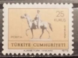 Turkey, 1972, Mi: 2257 (MNH) - 1921-... República