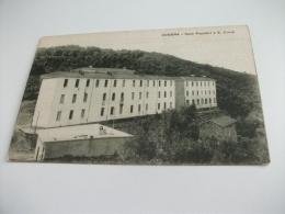 CODENA CASE POPOLARI A S. CROCE - Carrara