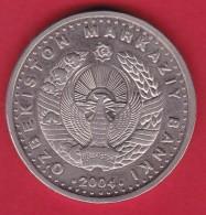 Oubékistan - 10 Yil - SUP - Uzbenisktán