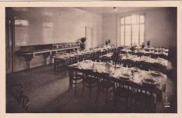 """NEUFMOUTIERS-EN-BRIE - Sanatorium De """"Aide Et Protection"""" Des Mutilés - Une Salle à Manger - France"""