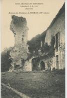 Ruines Du Château De VIBRAC - Autres Communes